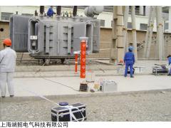 35kV及以下电气设备的耐压谐振装置