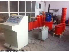 水力发电机组的耐压谐振装置