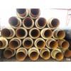 地埋供热聚氨酯保温管厂家