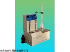 JF258 汽油、煤油、柴油酸度、酸值测定器