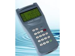 TDS-100便携式超声波流量计