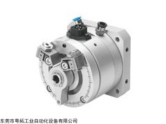 描述FESTO带角位移传感器的摆动气缸DSMI现货特价