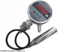 BPK104/105-31 智能數顯液位控制器(航插出線)