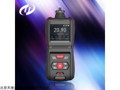 TD500-SH-NF3 报警点可调手持式三氟化氮测定仪