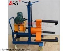 LWIN-200T 200吨电动车载式液压拉马