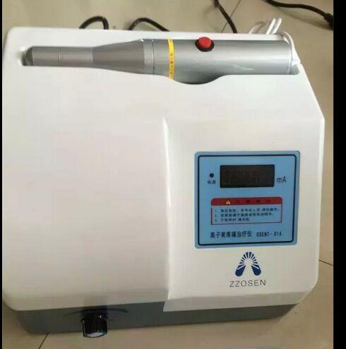 sent-01d 高频电火花(离子束疼痛治疗仪)