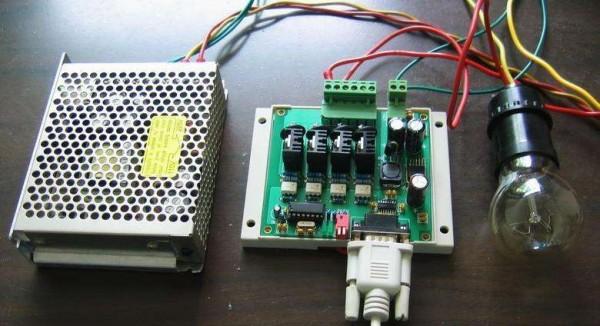 单相半控桥整流电路和可控硅反并联(或双向可控硅)的单向交流调压电路