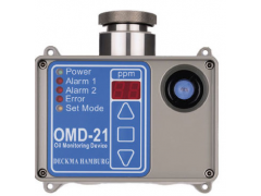 OMD-21 在线式水中油浓度报警仪