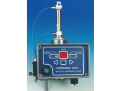 OMD-12 固定式水中油份分析仪0-30ppm
