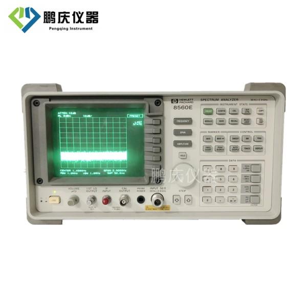 精确的频率和幅度   利用内装的频率计数器来精确测量