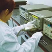 世通仪器计量校准实验室