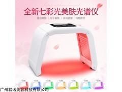 君诺 PDT光谱红蓝光美容仪器