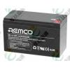 RM12-38 德国REMCO蓄电池~德国技术