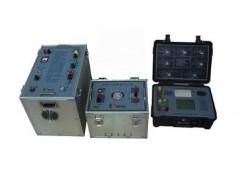 GZK-8000B型 变频大电流接地阻抗测试系统
