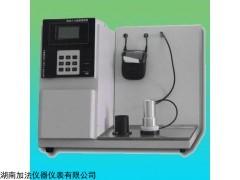 JF2699/4737 全自动十六烷值、辛烷值测定仪