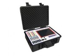 WFLC-VII 便携式发电机特性试验记录仪