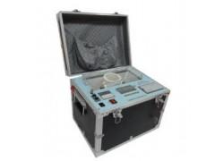 GJC-3000A型 全自动缘油介电强度测试仪