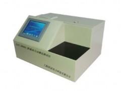 GJC-3000C型全自动缘油酸值测试仪