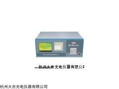 WGJ-III 激光铀分析仪工作原理