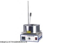 DF-101S集热式恒温加热磁力搅拌器