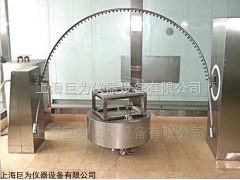 JW-IPX12 上海滴水摆管试验装置
