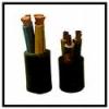电钻机用屏蔽软电缆MZP-3*6+1*4