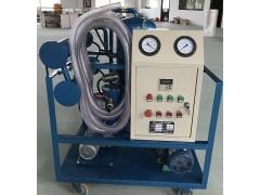 SDJY-100 承修承装真空滤油机