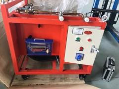 承修承装SF6气体抽真空充气装置