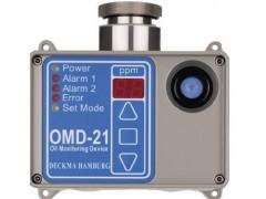 OMD-21 固定式水中油份浓度监测仪