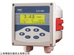 SJG-3083/SJG-2083 博取廠家直銷在線酸堿濃度計/電極/傳感器