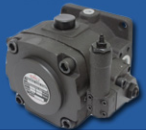 叶片泵分单作用叶片泵(变量泵,zui大工作压力为7.