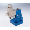 GDYW-10-21-BX/D24Z4-50,GDYW-10-31.5-BX/D24Z4-50, 隔爆電磁溢流閥