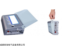 SXLD-210 电缆故障测试仪济南市承装承修承试
