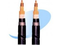 氟塑料控制电缆KFF 3*1.5