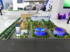智慧环保模型-北京中坤金泰投资管理有限公司