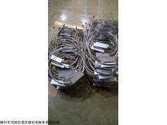 DC-550/Chromosorb 三氯氢硅填充柱