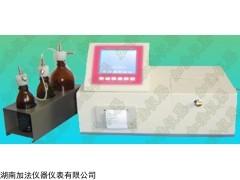 JF264Z 自动石油产品酸值测定仪GB/T264