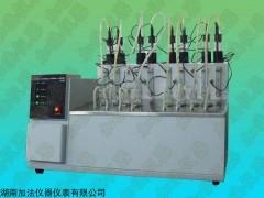 JF14112A 生物柴油氧化安定性测定器