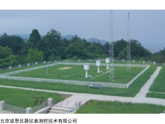 BN-DQ600 地面气象自动站