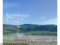 BN-GQQZ601 骨干区域自动气象站