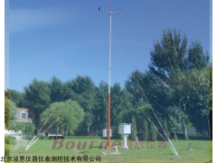 BN-LQZ602 六参数自动气象站