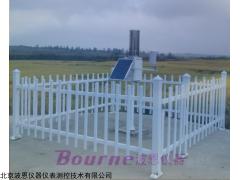 BN-FY608 翻斗式自动雨量站
