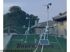 BN-YDQX611 移动式自动气象站
