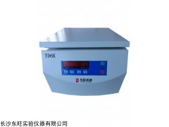 TD6K 湖南台式低速离心机