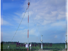 BN-TS619 土壤墒情监测站