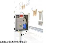 BN-JK624 景区空气指数站