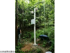 BN-JQQX-625 景区综合气象观测站