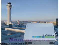 BN-WQJ637 物联气体监测仪