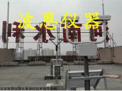 BN-BY644 暴雨预警站