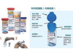 Insta-TEST 泳池水质检测纸条